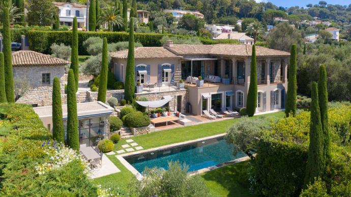Villa Cannes Tout L Immobilier De Luxe A Cannes