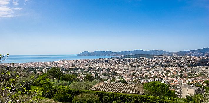 Immobilier le cannet villa de luxe le cannet par magrey - Euro plomberie piscine le cannet ...